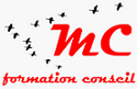 logo mc formation conseil