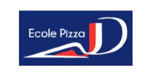 logo école de pizza